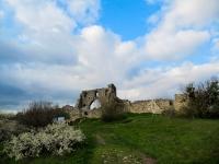 14-20 апреля 2013 По юго-западному Крыму