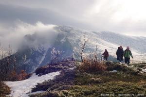 Нижнее плато Чатырдага